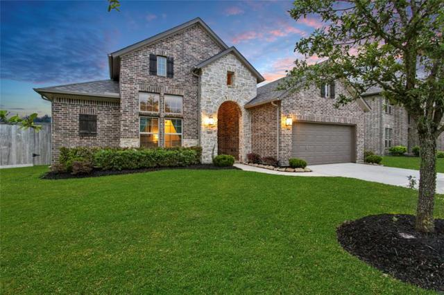 31015 Pecan Creek Drive, Brookshire, TX 77423 (MLS #23534633) :: The Queen Team