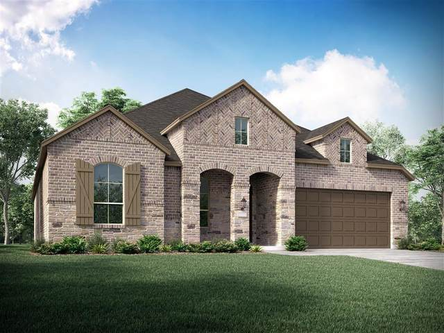 17485 Chestnut Cove Drive, Conroe, TX 77302 (MLS #23537639) :: All Cities USA Realty
