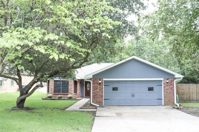 406 Paradise Lane, Montgomery, TX 77356 (MLS #23538766) :: Fairwater Westmont Real Estate