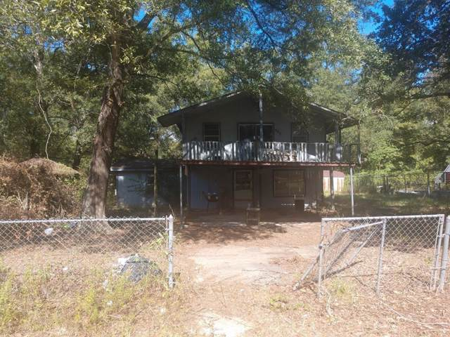 141 Bayberry Dr, Livingston, TX 77351 (MLS #23539190) :: CORE Realty