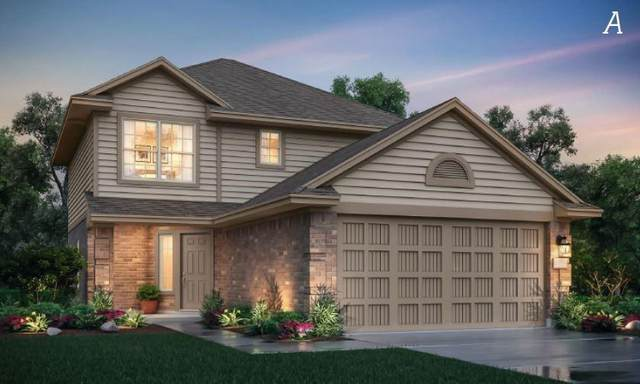 342 Pickwick Gardens Lane, Magnolia, TX 77354 (MLS #23539265) :: The SOLD by George Team