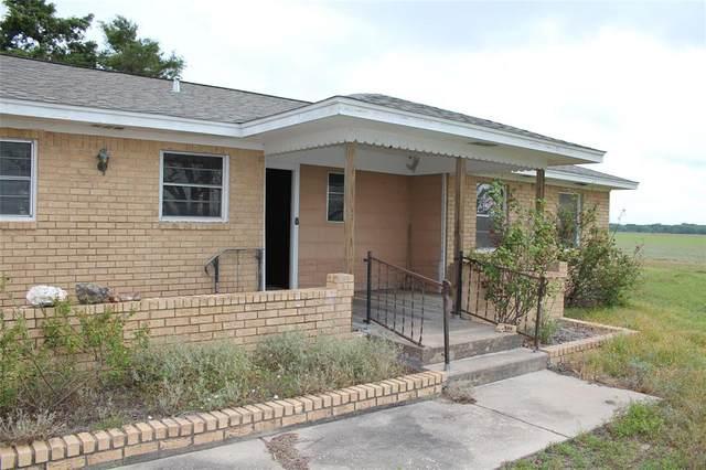 1866 N Fm 647 Road, Louise, TX 77455 (MLS #23539974) :: The Parodi Team at Realty Associates