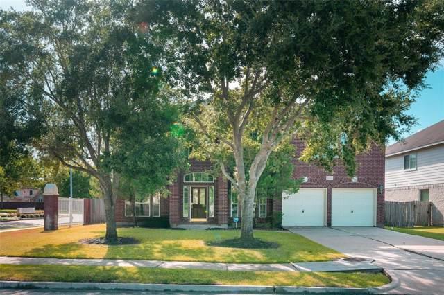 8015 Spring Bluebonnet Drive, Sugar Land, TX 77479 (MLS #23545413) :: The Jennifer Wauhob Team