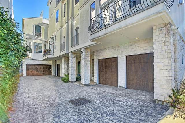 4711 Jackson Street, Houston, TX 77004 (MLS #23549544) :: Keller Williams Realty