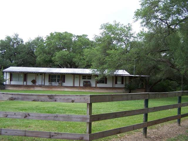 5704 W Fm 1093 Road, Wallis, TX 77485 (MLS #23551684) :: Giorgi Real Estate Group