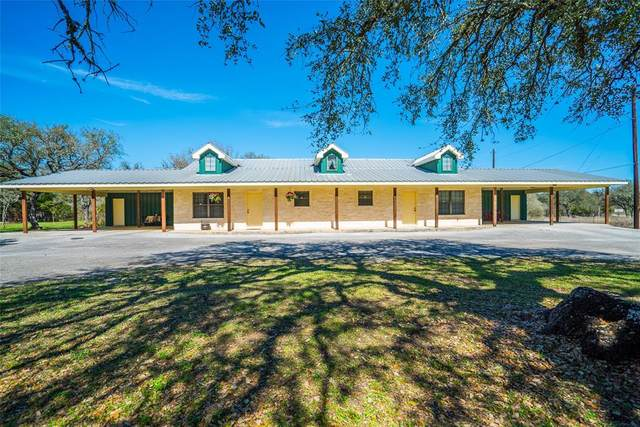 8290 Ranch Road 12, San Marcos, TX 78666 (MLS #23558735) :: Texas Home Shop Realty