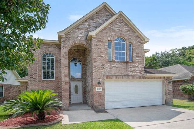 25127 Pepper Ridge Lane, Spring, TX 77373 (MLS #23559182) :: Phyllis Foster Real Estate