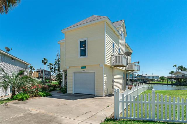 22125 Pecos Drive, Galveston, TX 77554 (MLS #23561144) :: The Home Branch