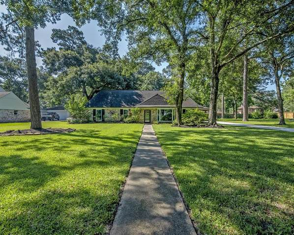 6611 River Lodge Drive, Spring, TX 77379 (MLS #23563065) :: Giorgi Real Estate Group