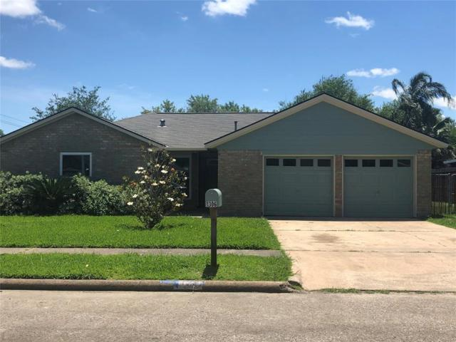 1306 Brookhollow Drive, Deer Park, TX 77536 (MLS #23566353) :: Texas Home Shop Realty