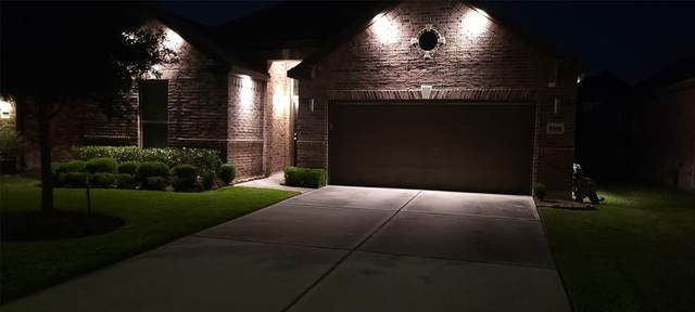 3139 Morgan Meadow Lane, Pearland, TX 77584 (MLS #23570339) :: Ellison Real Estate Team