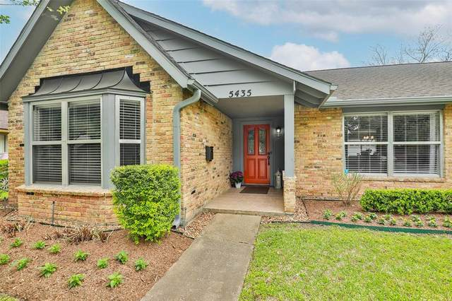 5435 Ariel Street, Houston, TX 77096 (MLS #23571542) :: The Home Branch