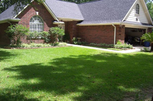 7318 Ramblewood Drive, Magnolia, TX 77354 (MLS #23574669) :: The SOLD by George Team