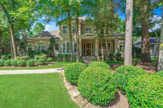 10 Freestone Place, The Woodlands, TX 77382 (MLS #23575949) :: The Parodi Team at Realty Associates