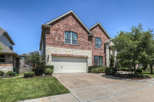 2108 Cambridge Bay Drive, Pearland, TX 77584 (MLS #23576246) :: Christy Buck Team