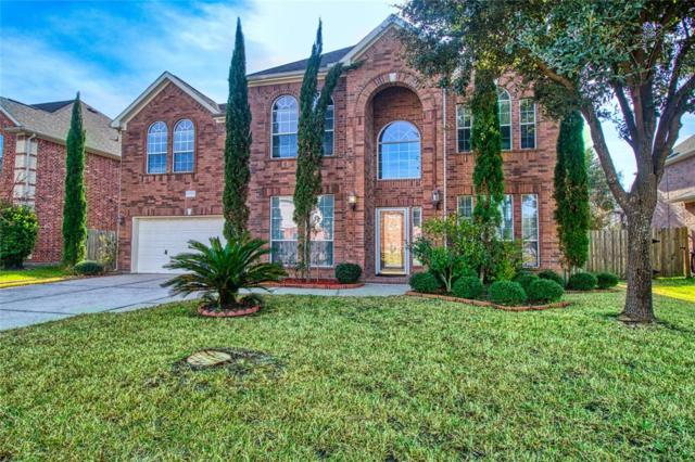 19915 Redwick Court, Spring, TX 77388 (MLS #23577149) :: Texas Home Shop Realty