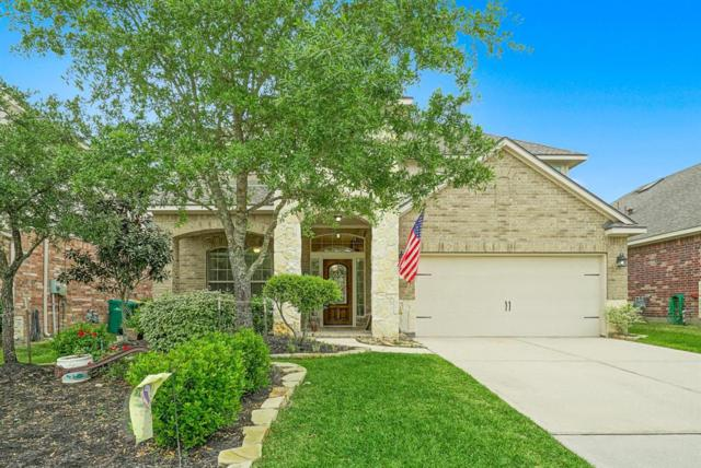 191 Black Swan Place, The Woodlands, TX 77354 (MLS #2357784) :: Grayson-Patton Team