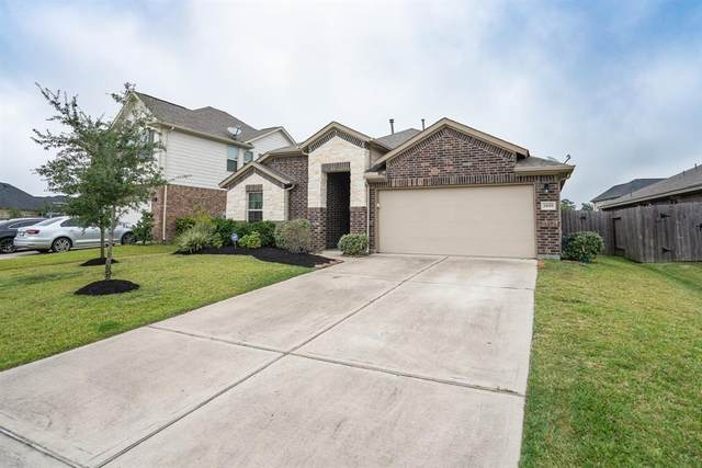 3859 Oakmist Bend Lane, Spring, TX 77386 (MLS #2357905) :: Lerner Realty Solutions