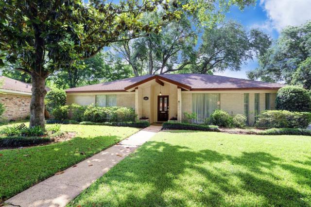 5715 Claridge Drive, Houston, TX 77096 (MLS #23579992) :: The Heyl Group at Keller Williams