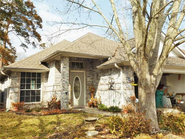 1106 Northchase Court, Conroe, TX 77301 (MLS #23582289) :: Giorgi Real Estate Group