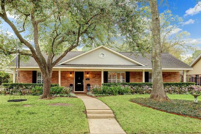 7119 Alderney Drive, Houston, TX 77055 (MLS #23584860) :: The Sansone Group