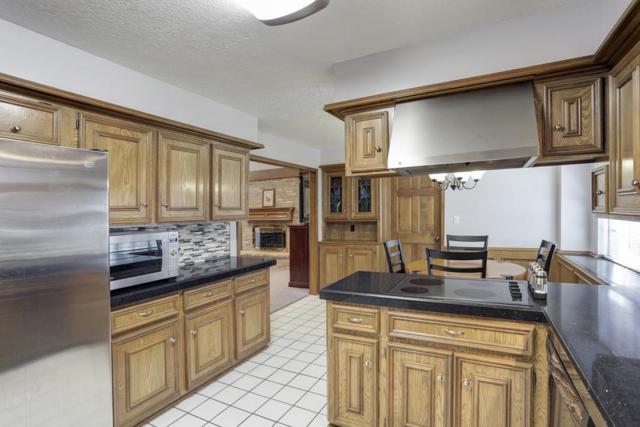 17306 Jackson Pines Drive, Houston, TX 77090 (MLS #23585310) :: Carrington Real Estate Services