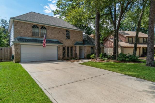 11923 Park Creek Drive, Houston, TX 77070 (MLS #23585890) :: Texas Home Shop Realty