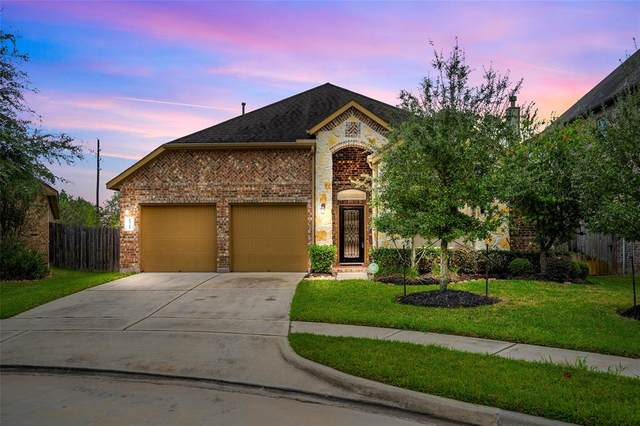 13711 Contour Court, Richmond, TX 77407 (MLS #23590311) :: Lerner Realty Solutions