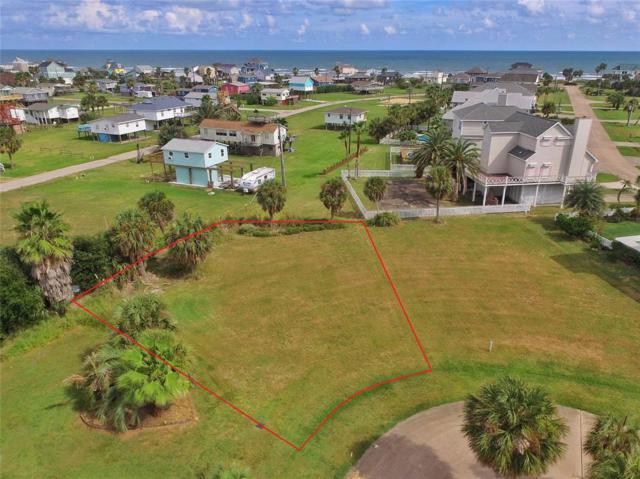 Lot 48 Treasure Court, Galveston, TX 77554 (MLS #23590900) :: Giorgi Real Estate Group