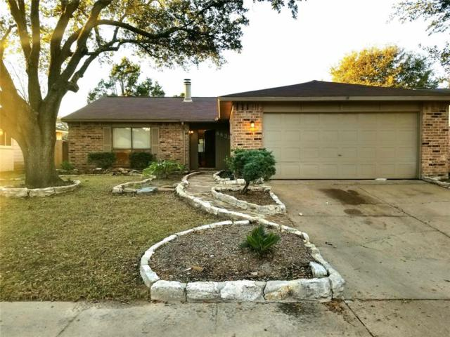 6635 Langham Way, Houston, TX 77084 (MLS #23592981) :: Texas Home Shop Realty