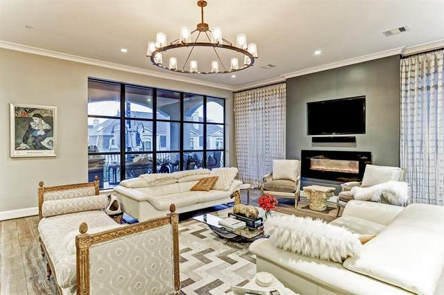 2221 Welch Street #301, Houston, TX 77019 (MLS #23594176) :: The SOLD by George Team
