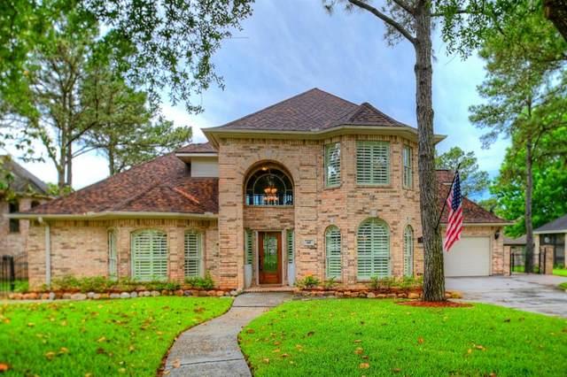147 Sunnyvale W, Montgomery, TX 77356 (MLS #23597951) :: Giorgi Real Estate Group