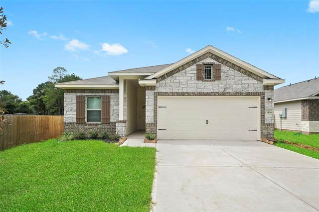 14165 Harlequin Drive, Willis, TX 77318 (MLS #2359851) :: Lisa Marie Group | RE/MAX Grand