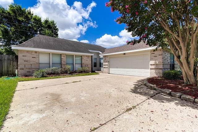 4923 Brownfields Court, Houston, TX 77066 (MLS #23601698) :: The SOLD by George Team