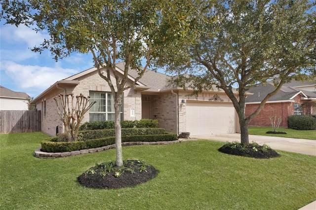 6011 Village Grove, Pearland, TX 77581 (MLS #2360574) :: Bray Real Estate Group