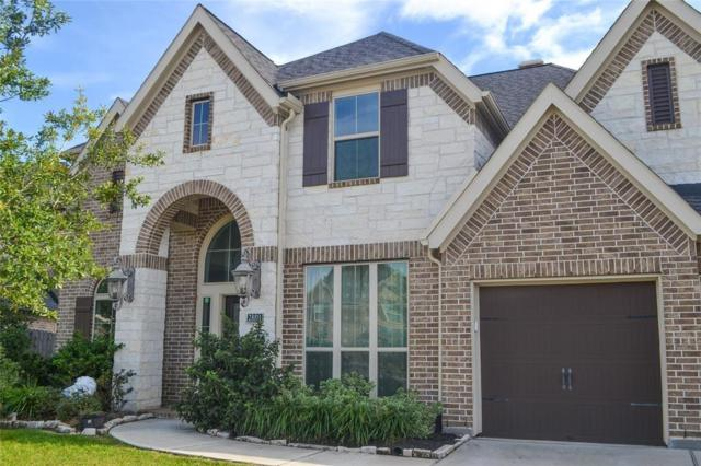 28811 Powder Ridge Drive, Katy, TX 77494 (MLS #23606145) :: The Bly Team