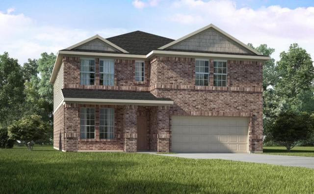12412 South Hill Court, Magnolia, TX 77354 (MLS #23606359) :: The SOLD by George Team