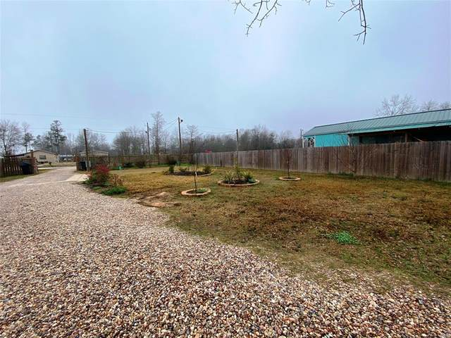 370 County Road 5011, Cleveland, TX 77327 (MLS #23607089) :: The Bly Team