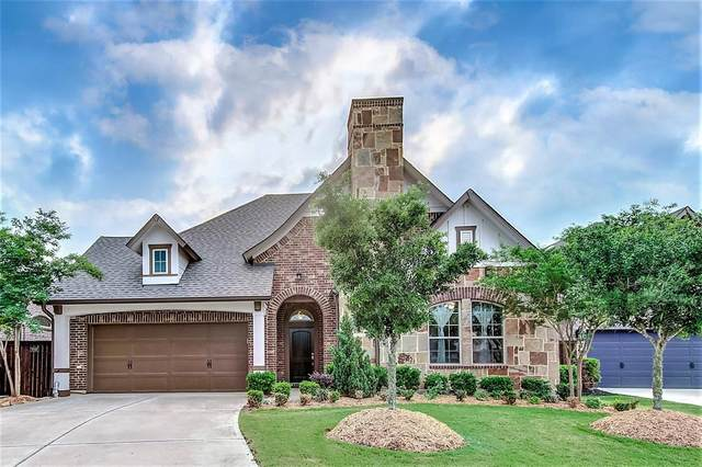 6719 Pioneer Trail, Katy, TX 77493 (MLS #23607512) :: Michele Harmon Team