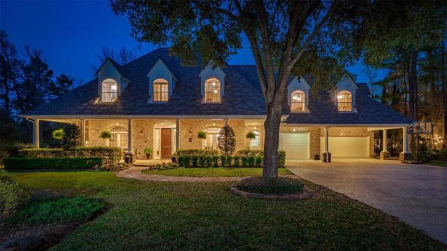 86 Batesbrooke Court, The Woodlands, TX 77381 (MLS #23608713) :: Texas Home Shop Realty