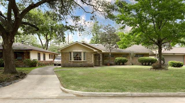 7006 Shavelson Street, Houston, TX 77055 (MLS #23610593) :: The Sansone Group