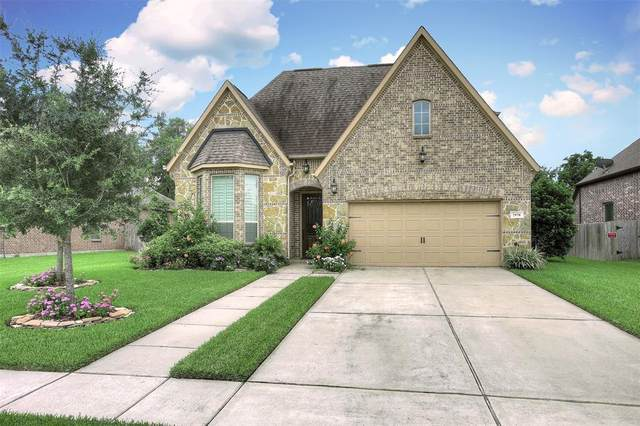 2978 Holbrook Valley Lane, League City, TX 77573 (MLS #23612436) :: The Bly Team