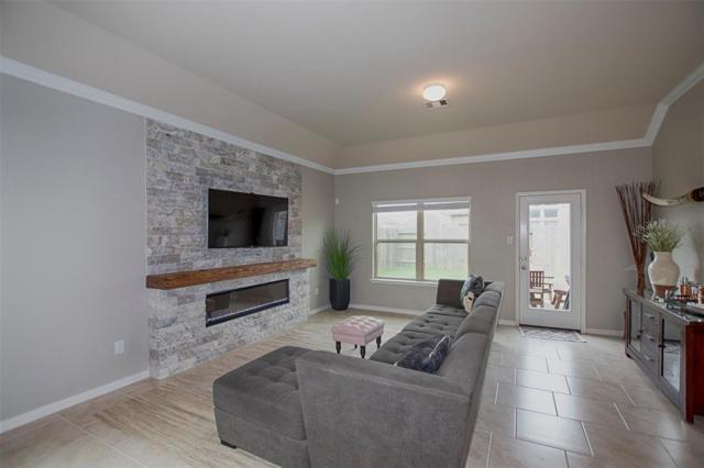 2730 Rogliano Lane, League City, TX 77573 (MLS #23624235) :: Texas Home Shop Realty
