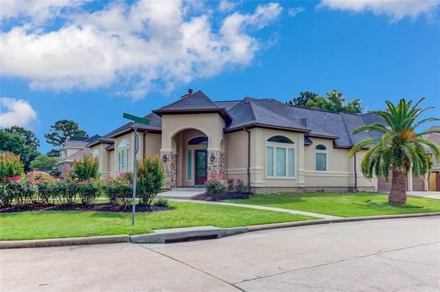 358 Wedgewood Drive, Montgomery, TX 77356 (MLS #23624370) :: Caskey Realty