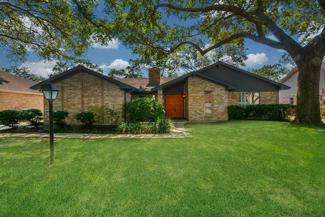 2715 Fairway Drive, Sugar Land, TX 77478 (MLS #23625821) :: Lerner Realty Solutions