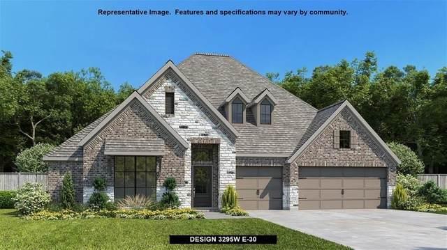 420 Christians Court, Montgomery, TX 77316 (MLS #23627126) :: The Freund Group