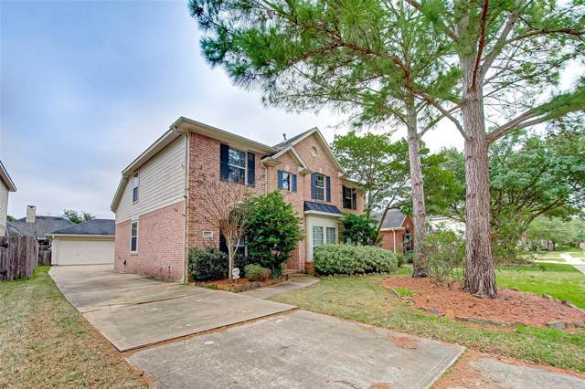 15830 Linwood Manor Court, Cypress, TX 77429 (MLS #23628357) :: The Jill Smith Team
