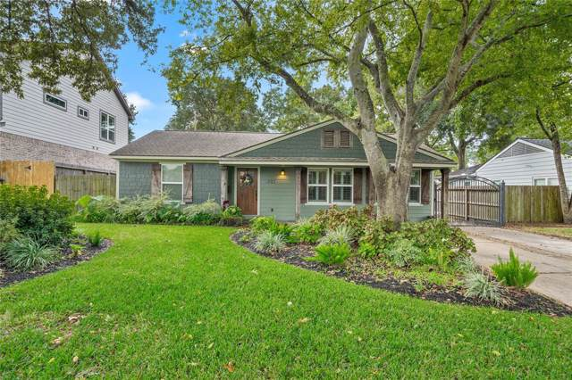 1621 Cheshire Lane, Houston, TX 77018 (MLS #23630130) :: Texas Home Shop Realty