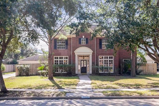 15018 Vista Heights Drive, Cypress, TX 77433 (MLS #23633929) :: TEXdot Realtors, Inc.