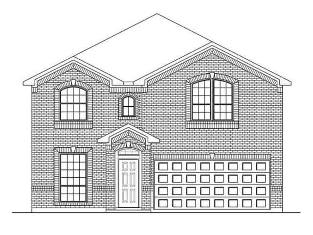 317 Cabernet, Alvin, TX 77511 (MLS #23635325) :: Texas Home Shop Realty